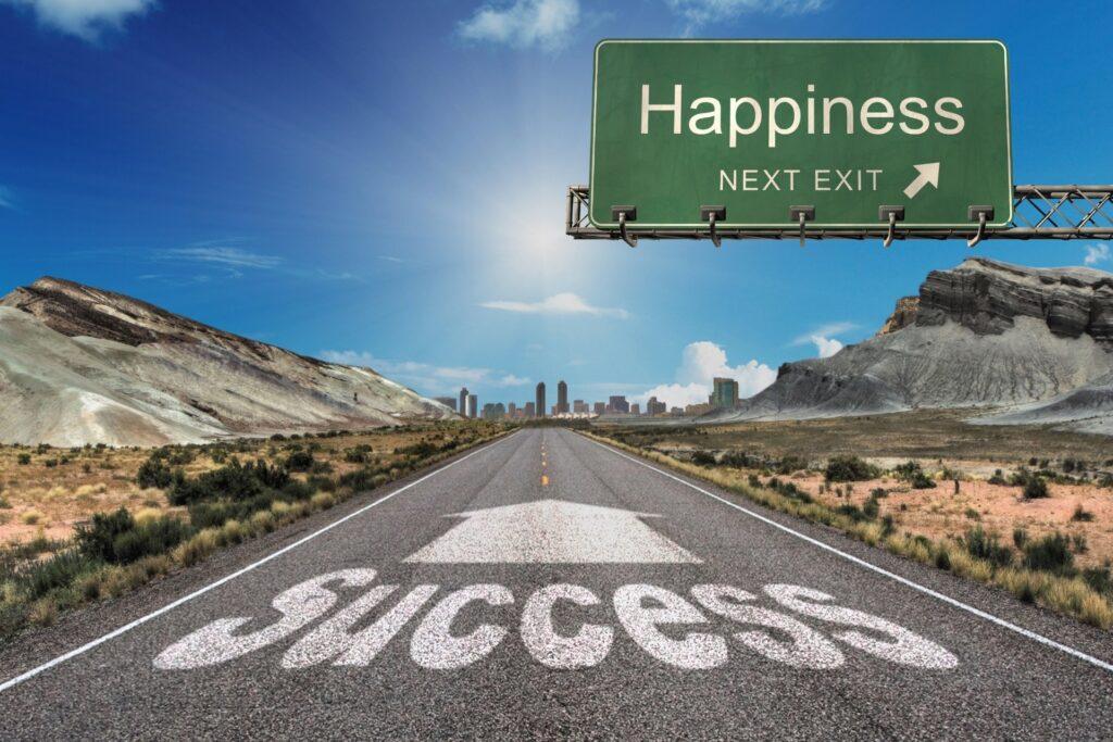 success&happiness
